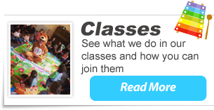 Check out our classes page